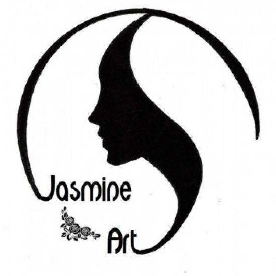 Jasmine Art in Bazarino