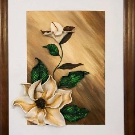 Handmade by Vania in Bazarino
