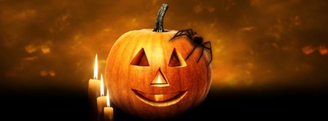 Bazarino blog-Защо Хелоуин?