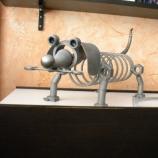 Куче - Дакелът Тобо