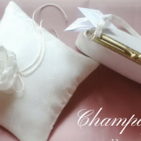 Bride clutch bag Champagne / Булченска клъч чанта Champagne