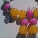 buy комплект бижута от полускъпоценни камъни in Bazarino
