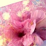 Плик за паричен подарък / Плик за сватбена покана / Картичка