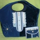 чанта 'Романтика'