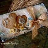 Плик за паричен подарък / Картичка