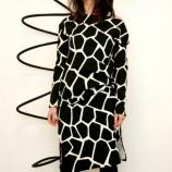 рокля <Жираф>