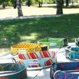 Ръчно изработени нашийници за кучета с уникален дизайн