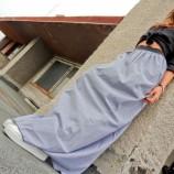 Дълга, памучна пола