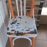Реставрирани столове