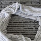 Детски кръгъл шал