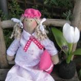 Кукла с пижама