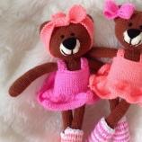 Ани и Ками -Мечовци балерини