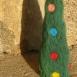 buy Коледно дръвче от вълна in Bazarino