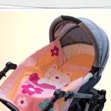 Комплект за бебешка количка - Giggie