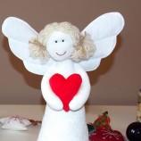 Весели ангелчета