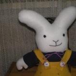 Ръчно изработени зайчета