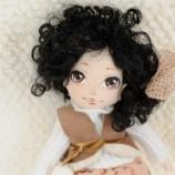 Дизайнерска кукла