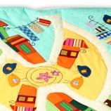 Детско шалтенце с къщички