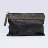 Черна чанта - клъч