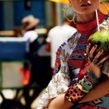 Сублимация - Fashion Диня