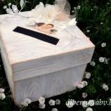 Сватбена кутия за пожелания