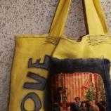 Голяма чанта