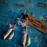 buy Fairy earrings in Bazarino