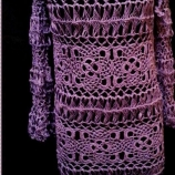 buy Плетена туника с дълъг ръкав  in Bazarino