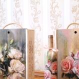 Бутилки за наричане - подарък за младоженци