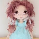 Кукла - мис