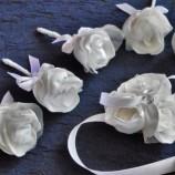 Бутониери - роза