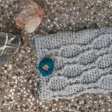 Плетен калъф за  Kindle