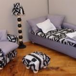 Спалнята на Барби