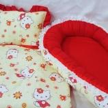 Преносимо кошче - легло