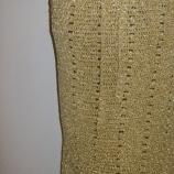 Плетена пола ламе