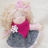 Кукличка за гушкане