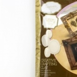 Tonic Studios Memory Clay Глина за спомени <калъпи> <отпечатъци>