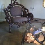 кресло-уникат
