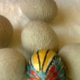 заготовки за великденски яйца