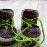 Бебешки кецове, спортни обувки за бебе