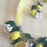 комплект лимони