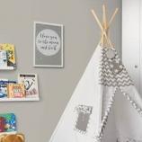 Детска индианска палатка-типи