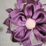 Ръчно изработено цвете