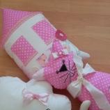 Детски възглавнички и играчки