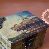 Кутийка за джунджурии