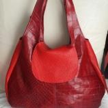 Дамска чанта от ест.  кожа_08