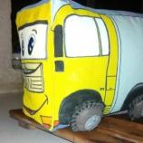 Текстилно камионче