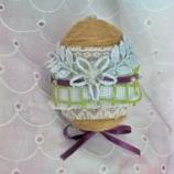 Декорирано яйце