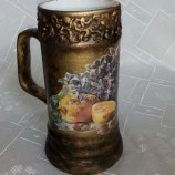 Винтидж ваза