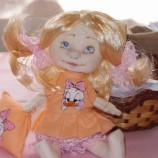мини-кукличка